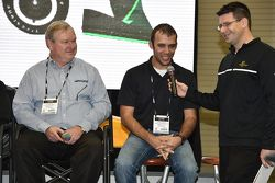Dale Coyne Racing announces drivers for 2016, Bryan Clauson and Conor Daly