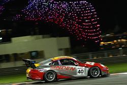 #40 Brookspeed, Porsche 991