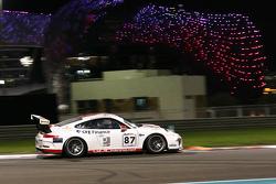 #87 GDL Racing Porsche 991: Rémi Terrail, Mario Cordoni