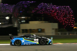 السيارة رقم 65 كيسيل ريسينغ فيراري 458 إيطاليا: أليكسيس دي برناردي، لوريس كابيروسي، نيكولا كادي