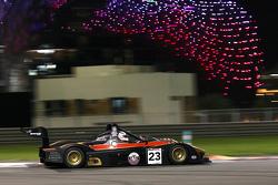 السيارة رقم 23 سي أر إم وولف جي بي08: أنجيلو نيغرو، فيليب بريت
