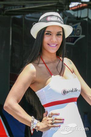 Padok kızları Argentina Oncolife
