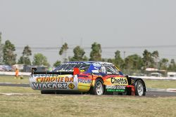 Matias Rodriguez, UR Racing Dodge
