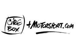 Signature de Cirebox pour Motorsport.com