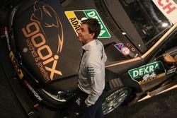 Toto Wolff, Mercedes AMG F1 accionista y Director Ejecutivo