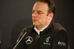 Ullrich Fritz, Chairman HWA AG