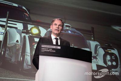 Porsche Şampiyonlar Gecesi