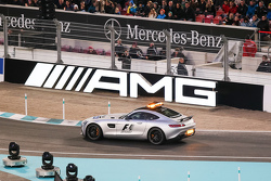 伯纳德·梅兰德,在F1安全车