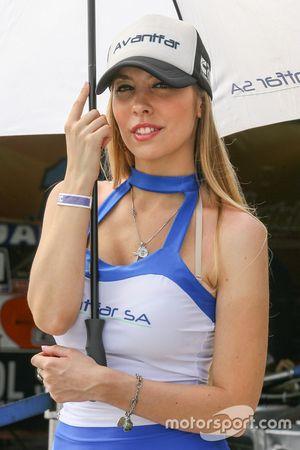 Padok kızları Argentina Avantfar