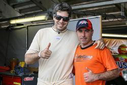 Джонатан Кастеллано, Castellano Power Team Dodge, Diego Verriello