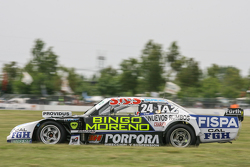 Emiliano Spataro, UR Racing Dodge