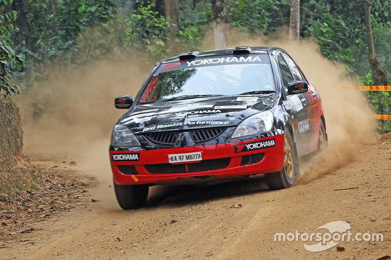 Rahul Kanthraj and Vivek Bhatt, Mitsubishi Cedia