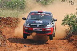 Karna Kadur and Vivek Ponnusamy, Volkswagen Polo