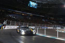 Thomas Jäger, Mercedes-AMG GT4