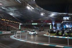 Mercedes-Benz SLS AMG GT5