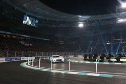 Edwin Moses, Mercedes-Benz SLS AMG GT3