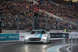 Mercedes-Benz SLS AMG GT7