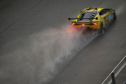 #23 TOPSPEED Racing Lamborghini Super Trofeo Huracan: James Munro, Martin Rump, Yuan Bo