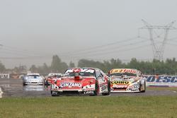 Matias Rossi, Donto Racing Chevrolet, Sergio Alaux, Coiro Dole Racing Chevrolet, Federico Alonso, Ta