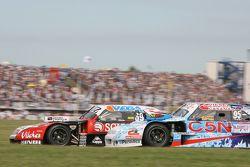 Pedro Gentile, JP Racing Chevrolet, Federico Alonso, Taco Competicion Torino