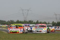 Jonatan Castellano, Castellano Power Team Dodge, Juan Pablo Gianini, JPG Racing Ford, Lionel Ugalde,