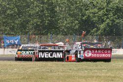 Jose Manuel Urcera, Las Toscas Racing Torino, Norberto Fontana, Laboritto Jrs Torino, Juan Marcos An