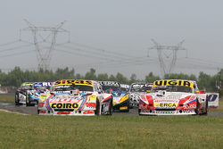 Маурісіо Ламбіріс, Coiro Dole Racing Torino, Хуан Мануель Сільва, Catalan Magni Motorsport Ford