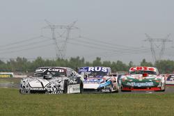 Laureano Campanera, Donto Racing Chevrolet, Gabriel Ponce de Leon, Ponce de Leon Competicion Ford, C