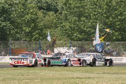 Carlos Okulovich, Sprint Racing Torino, Gabriel Ponce de Leon, Ponce de Leon Competicion Ford, Laureano Campanera, Donto Racing Chevrolet