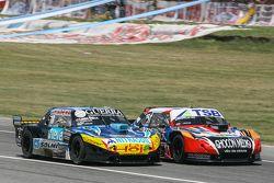Josito di Palma, CAR Racing Torino, Jose Manuel Urcera, Las Toscas Racing Torino
