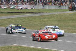 Christian Dose, Dose Competicion Chevrolet, Leonel Sotro, Alifraco Sport Ford, Diego de Carlo, JC Co