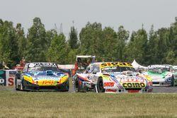 Mauricio Lambiris, Coiro Dole Racing Torino, Josito di Palma, CAR Racing Torino