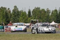 Laureano Campanera, Donto Racing Chevrolet, Leonel Sotro, Alifraco Sport Ford