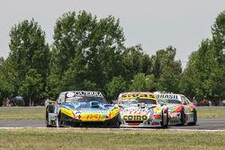 Josito di Palma, CAR Racing Torino, Mauricio Lambiris, Coiro Dole Racing Torino, Mariano Altuna, Altuna Competicion Chevrolet