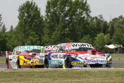 Juan Marcos Angelini, UR Racing Dodge, Nicolas Bonelli, Bonelli Competicion Ford
