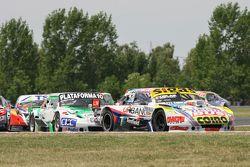Mauricio Lambiris, Coiro Dole Racing Torino, Santiago Mangoni, Laboritto Jrs Torino