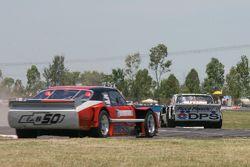 Leonel Sotro, Alifraco Sport Ford, Christian Dose, Dose Competicion Chevrolet