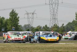 Josito di Palma, CAR Racing Torino, Mariano Altuna, Altuna Competicion Chevrolet