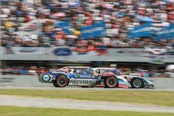 Gabriel Ponce de Leon, Ponce de Leon Competicion Ford, Christian Ledesma, Jet Racing Chevrolet