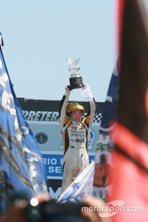 Omar Martinez, Martinez Competicion Ford 2015 Champion