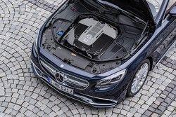 Mercedes-AMG S65 Cabriolet
