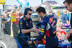Daniel Ricciardo, Red Bull-Renault RB7