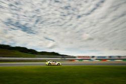 雨果·瓦伦特,雪佛兰RML Cruze TC1,坎波斯车队