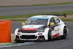 Qing-Hua Ma, Citroën C-Elysée WTCC, Citroën World Touring Car Team