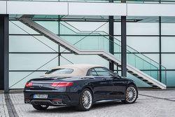 Mercedes-AMG S 65 Cabriolet