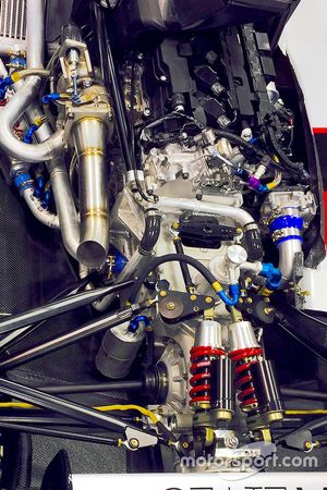New engine for Formula Lites