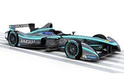 Imagen de Jaguar Fórmula E