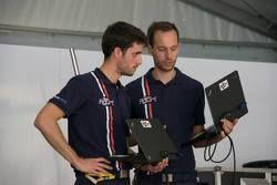 Team Aguri, gli ingegneri