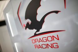 Dragon Racing, logotipo
