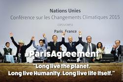 COP21, conferenza di Parigi sul clima